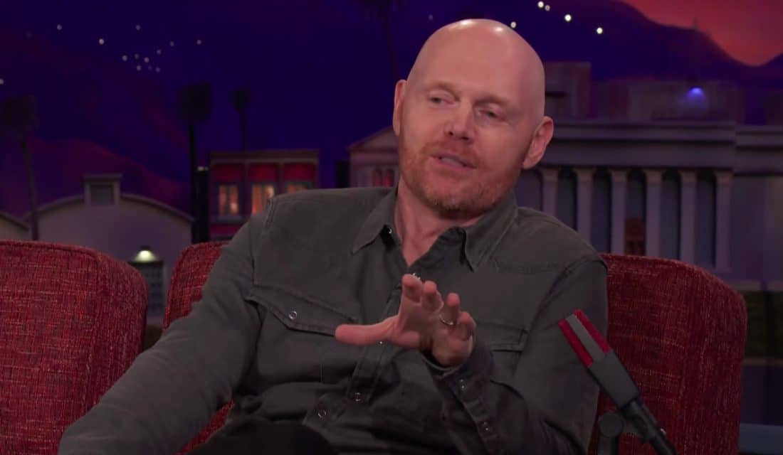 The Stand-Up Comedian – Bill Burr Net Worth