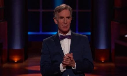 The Science Guy: Bill Nye Net Worth