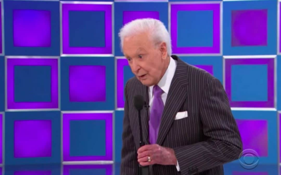 """The Price is Right"" : Bob Barker Net Worth"