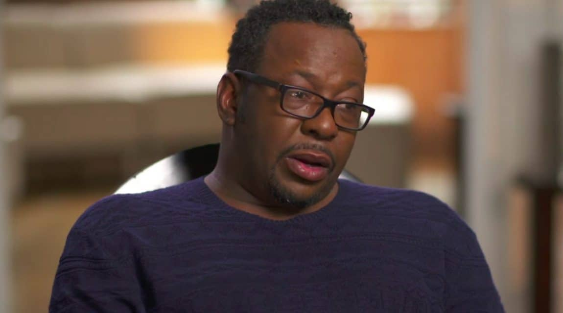 What is Bobby Brown Net Worth?