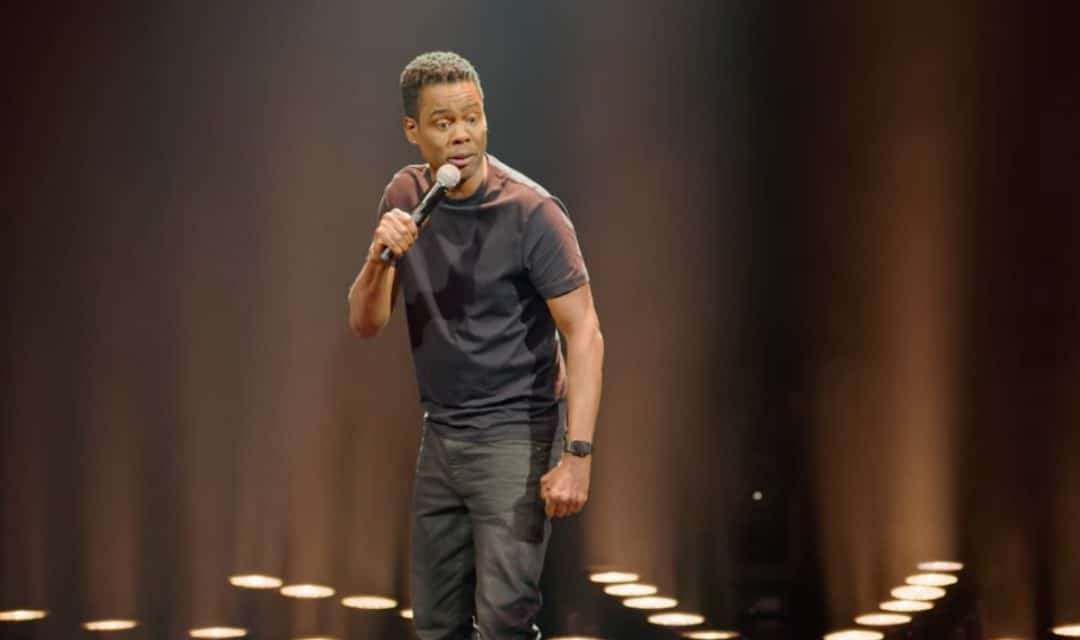 Can you guess the impact on Chris Rock's Net worth after the Netflix deal?