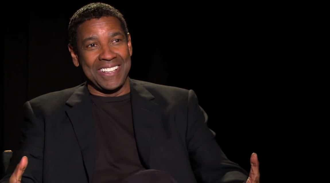 One of the Most Iconic Actors – Denzel Washington Net Worth