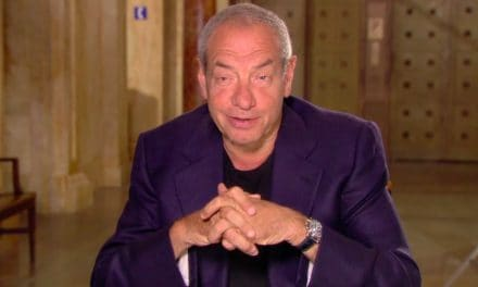 What is Dick Wolf's Net Worth?