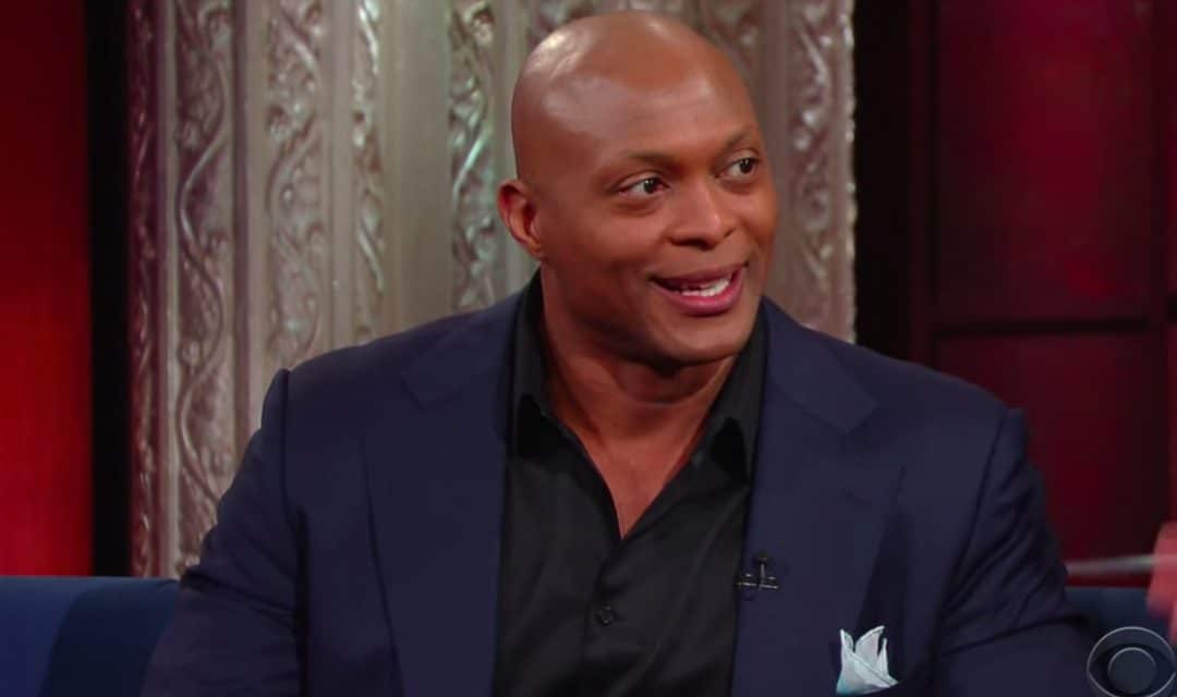 What is Eddie George Net Worth?