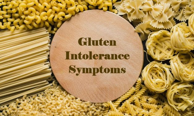 12 Common Gluten Intolerance Symptoms