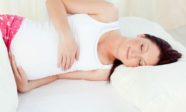 Sleep Guide for Pregnancy – How to Sleep When Pregnant?