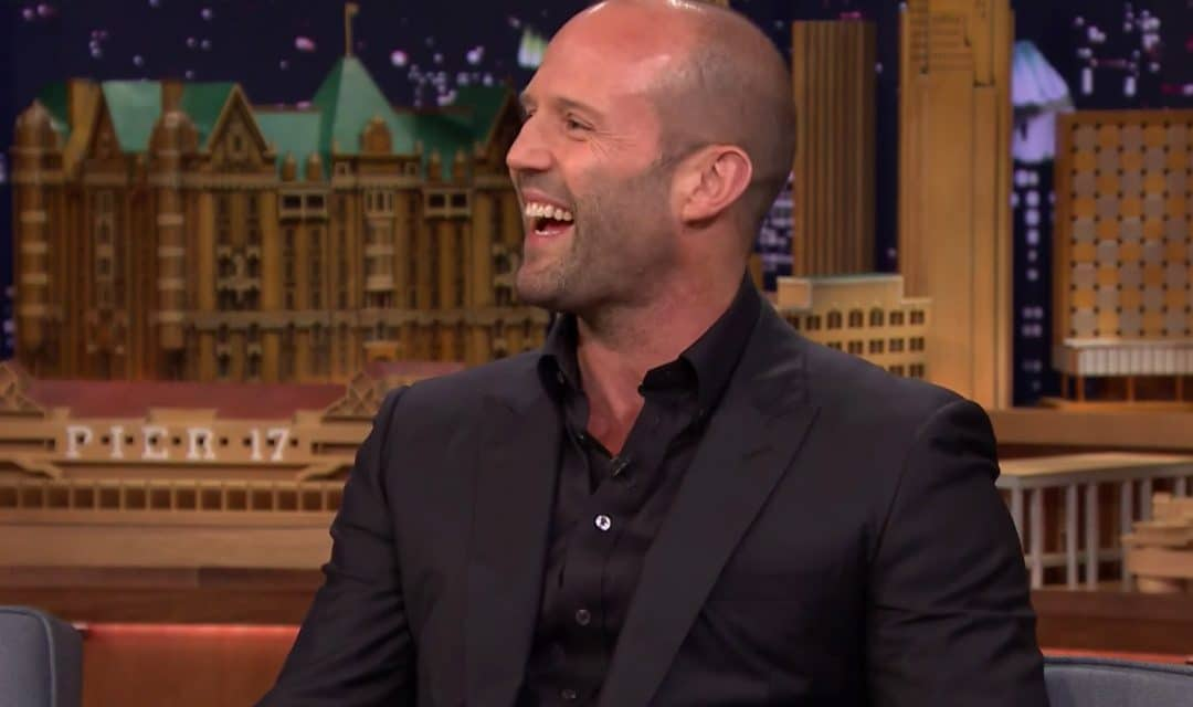 Jason Statham Net worth, Career and Life Story