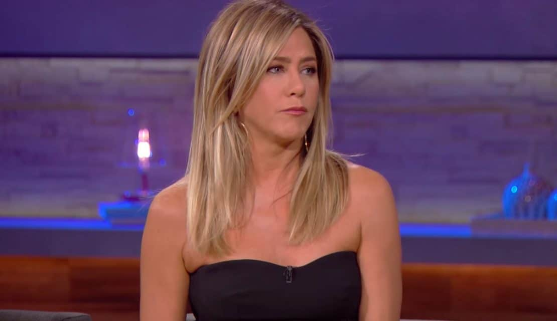 Jennifer Aniston's Net Worth: Earnings from Friends, Movies, etc.