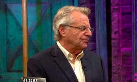 Assets & Earnings that make Jerry Springer Net Worth as $75M