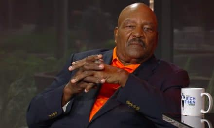 The NFL Legend: Jim Brown Net Worth