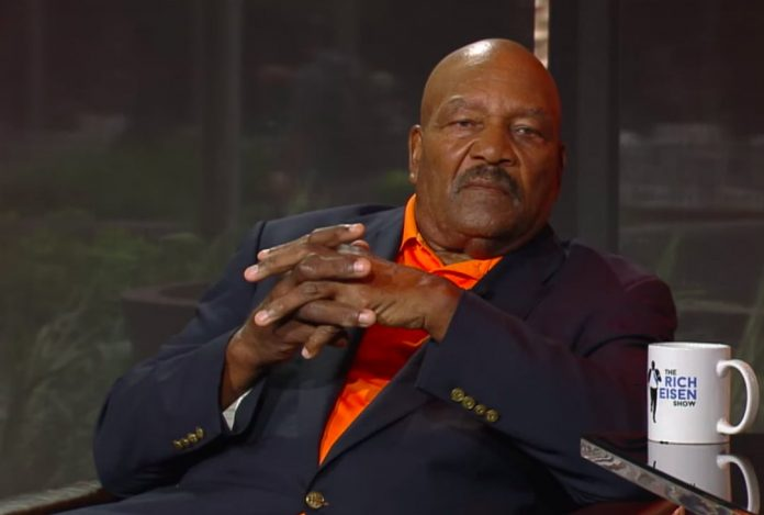 Jim Brown Net Worth: From Football, Acting, Assets, etc ...