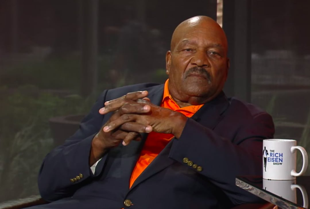 The former American football player and actor Jim Brown net worth is said to be around $50 million. He earned a total of $400,000 from his football career. His net worth also comes with many books and documentaries made on his life, movies, and endorsements from companies like Pepsi.