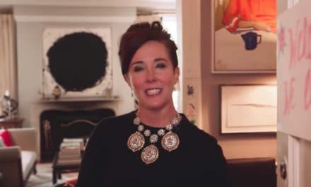 Everything about The Fashionista – Kate Spade Net Worth