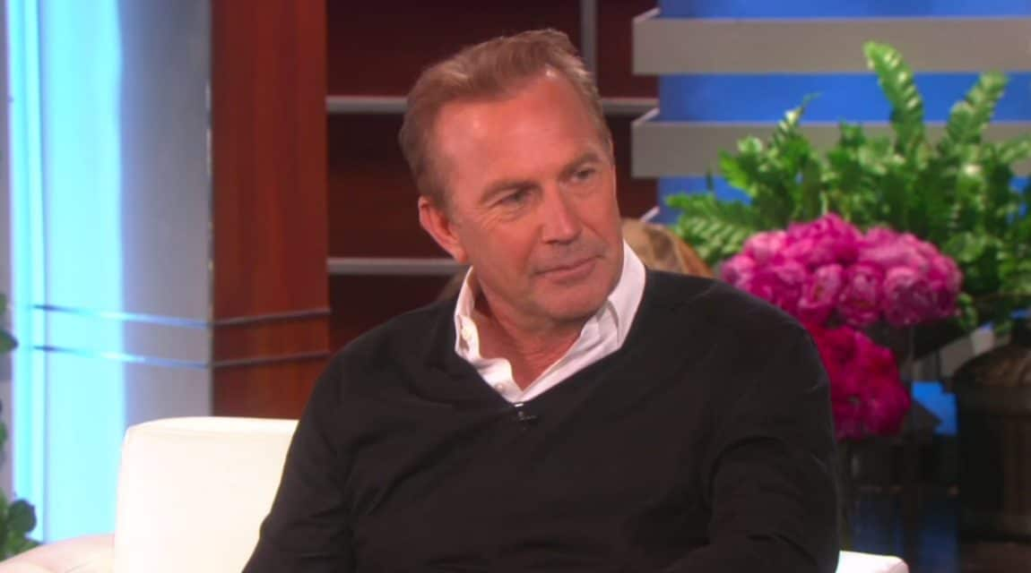 Everything You Need to know about Kevin Costner Net Worth