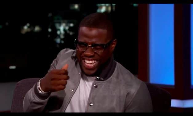 Kevin Hart's Net Worth – Earnings from Gigs, Investments in Businesses, etc.