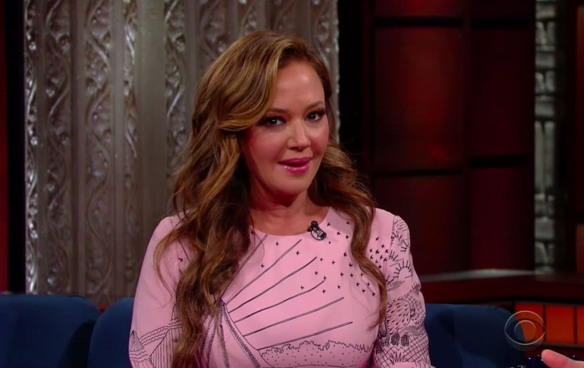 Leah Remini net worth is nearly $20 Million as of 2018 and her annual salary from The King of Queens alone is around $9,00,000. Leah also made her way to the big screen. Apart from earning from her career, Leah also endorses various products through which she has earned at least $400 thousand.