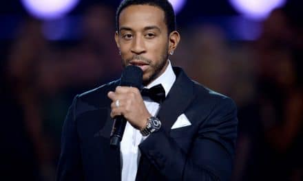 What is Ludacris' Net Worth?