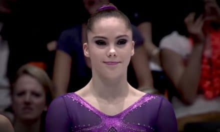 Mckayla Maroney's Net Worth – Career, Controversy & Some Fun-Facts