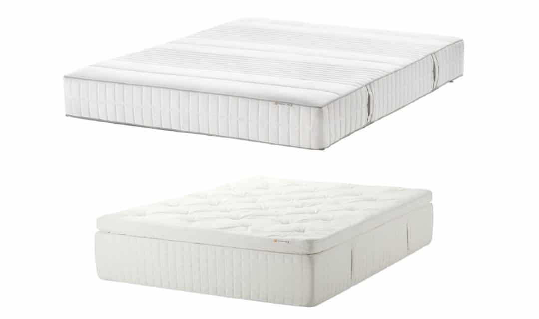 Memory Foam vs Spring Mattress – Which One Should You Choose?