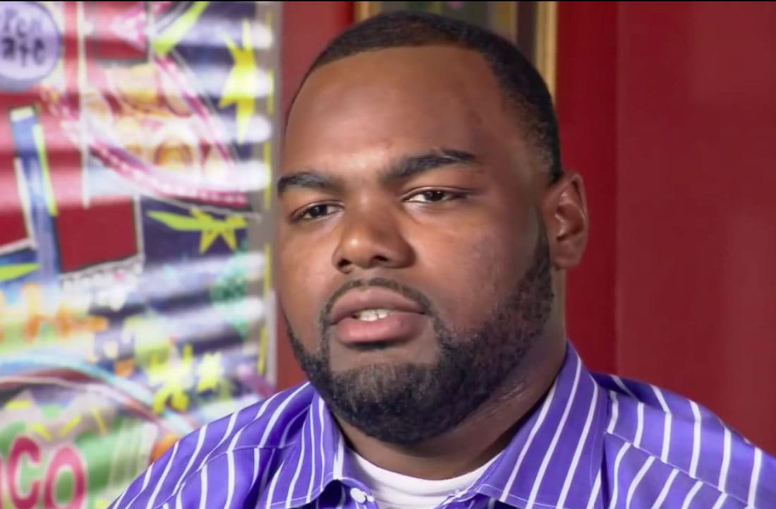 The Offensive Tackle: Michael Oher Net Worth of $20M - Stemjar