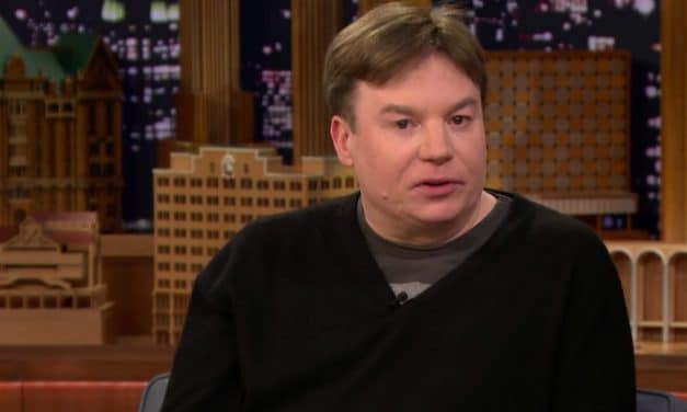The Austin Powers and Shrek Star Mike Myers Net worth