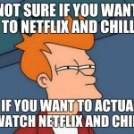 5 Facts You Must know about Netflix and Chill Memes