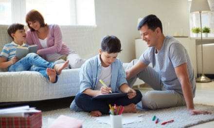 11 Strategies to Improve Relationship Between Parents and Teenager