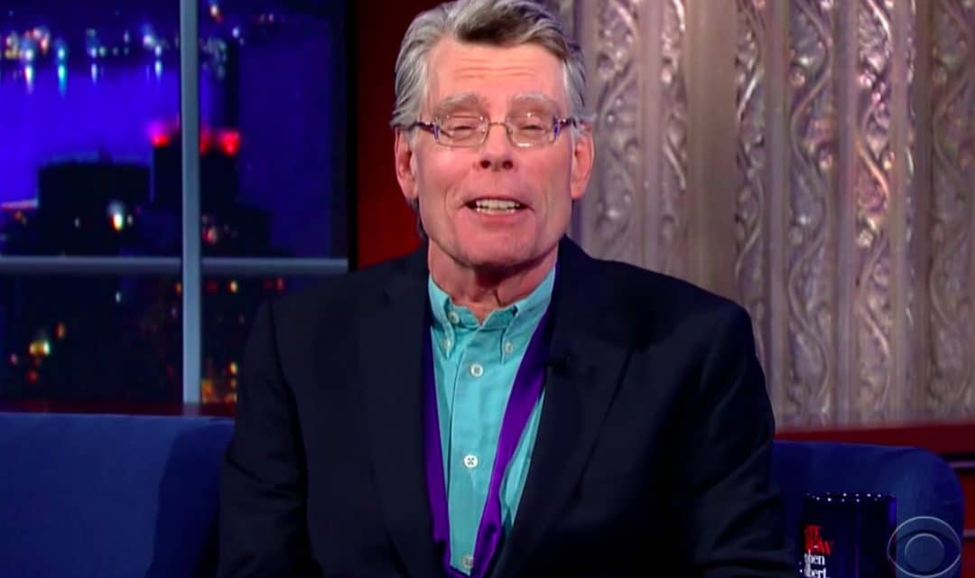Stephen King Net Worth: Career & Earnings from Books and Appearances