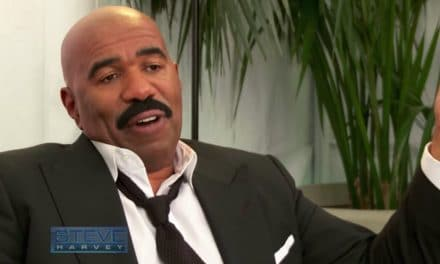Steve Harvey Net Worth & Assets he has Accumulated over the years