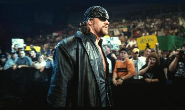 What is The Undertaker's Net Worth?