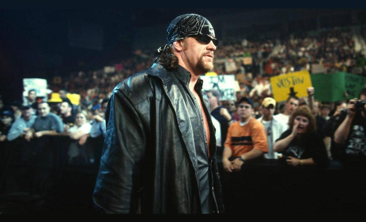 The Undertaker S Net Worth 17 Million Career
