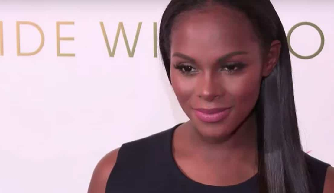 Earnings that make Tika Sumpter Net Worth of $1.5M
