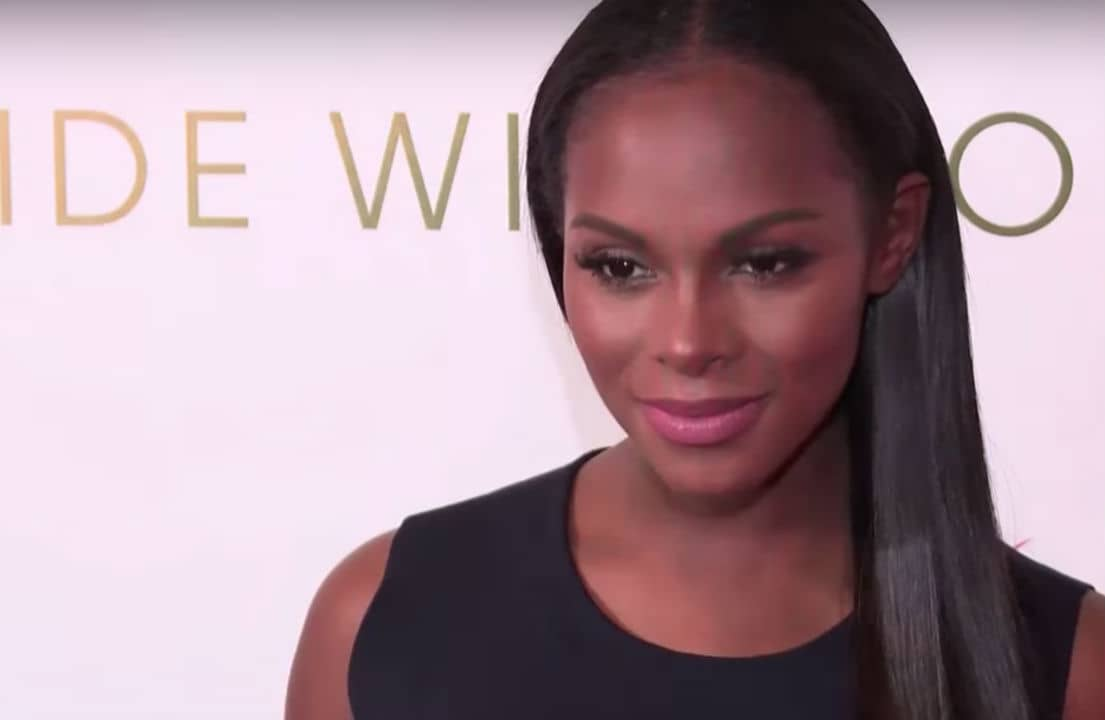 Tika Sumpter, the popular model, actor and singer gained much popularity as host of the television series