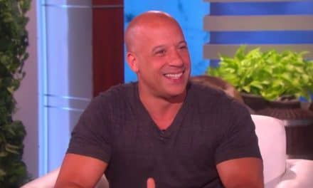 The Fast & Furious Star: Vin Diesel Net Worth