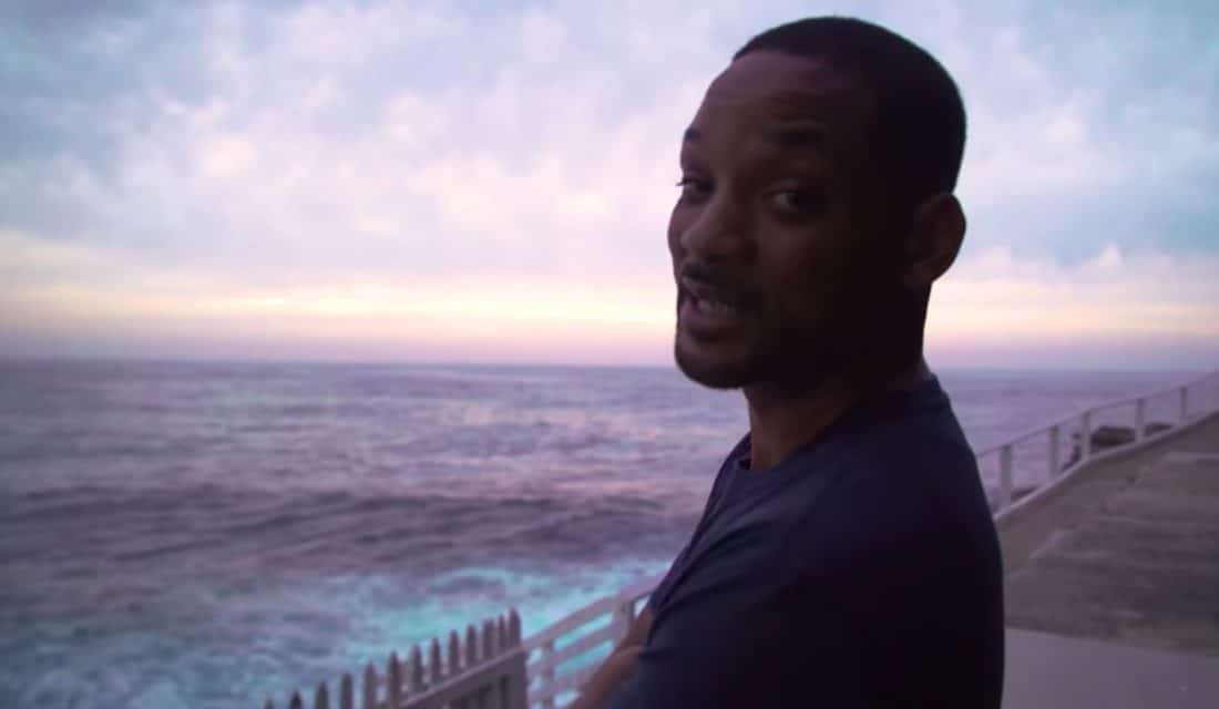 The net worth of The Legend: Will Smith