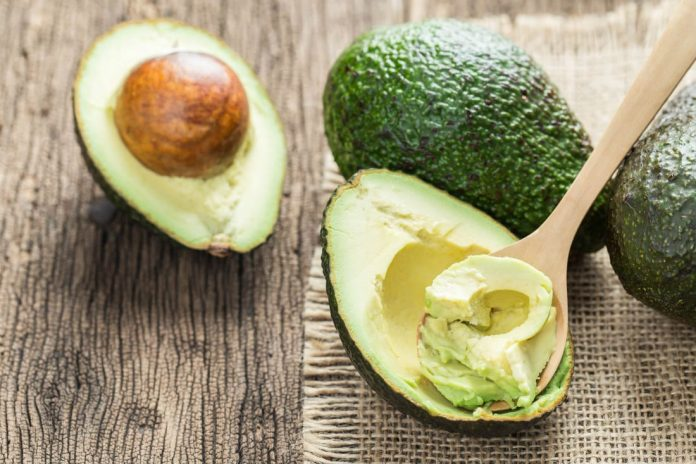 avocado nutrition health benefits