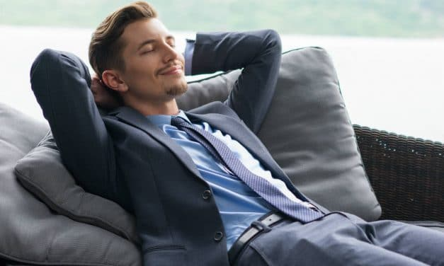 12 Surprising Benefits of Power Nap – Mere 20 Minutes Can Lift Your Mood