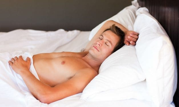 11 Benefits of Sleeping Naked – You Could Have Hardly Imagined!
