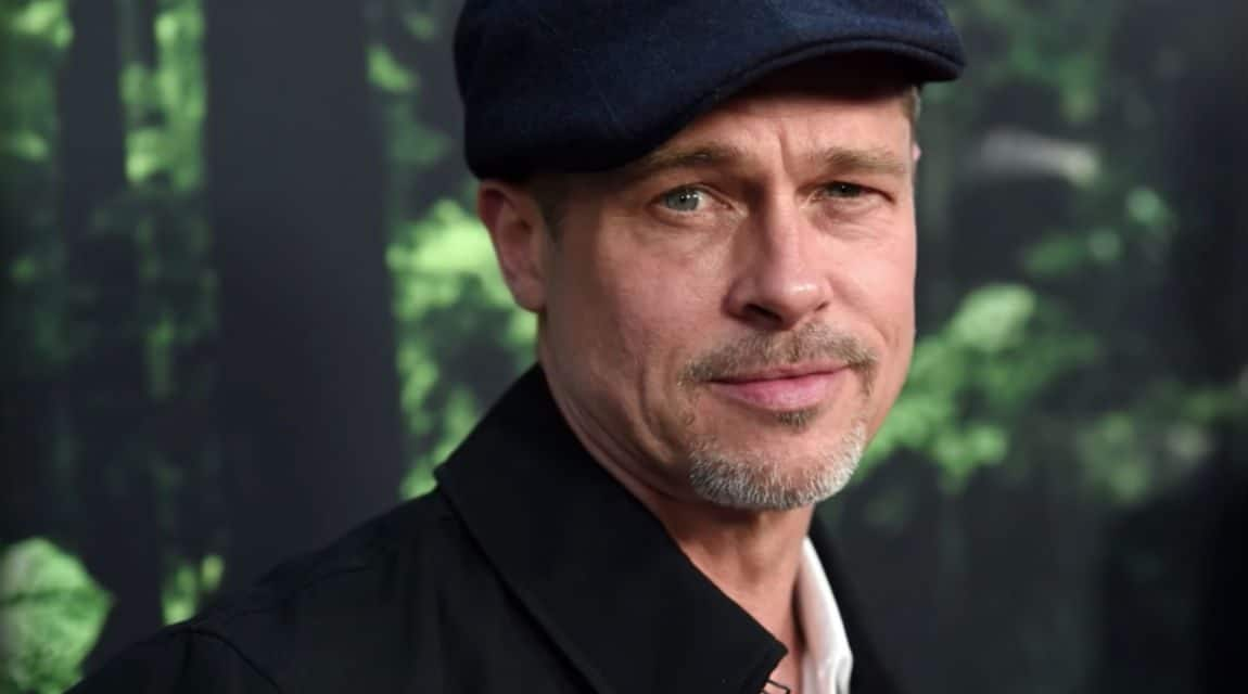 Brad Pitt Net Worth – Sneak Peek into his Early Life, Income Source & Life Style