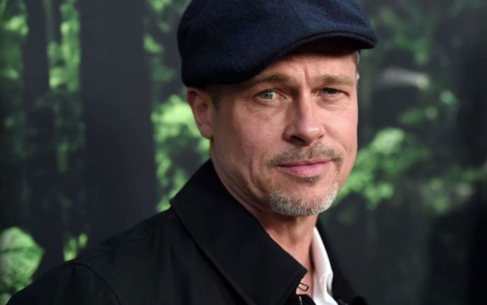 Brad Pitt Net Worth - How his Income Tripled after his ...
