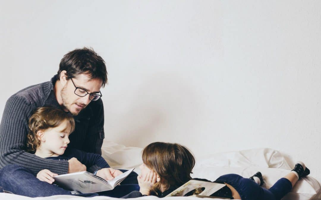 13 Ways to Cultivate a Reading Habit in Your Child