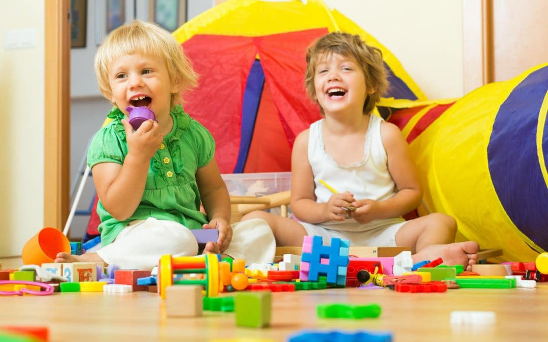 How to Choose a Preschool for Your Child? – 11 Critical Factors