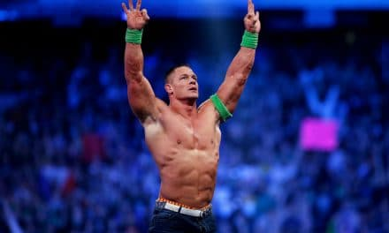 What does John Cena do with his $55 Million net worth?