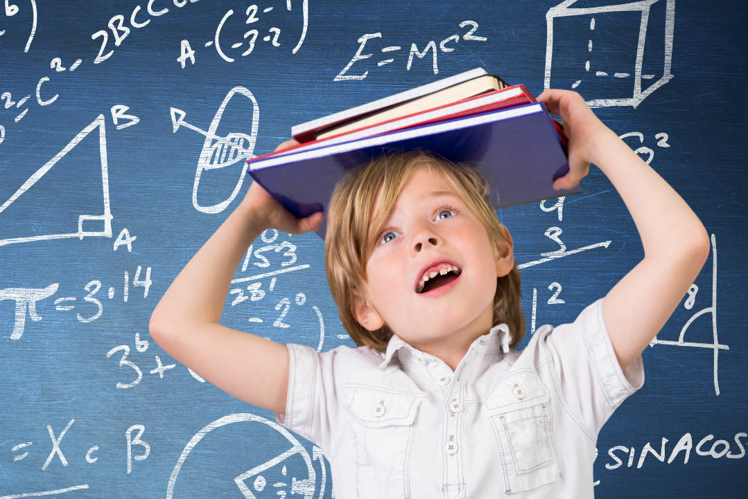 Today several children around the world are dealing with Math phobia. There are ways where this anxiety can be dealt in a professional manner to ensure that your children overcome this fear. Some methods are practice regularly, play math games, talk to the teacher, use maths in everyday life
