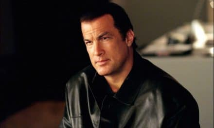 All you need to know about Steven Seagal's Career and net worth details