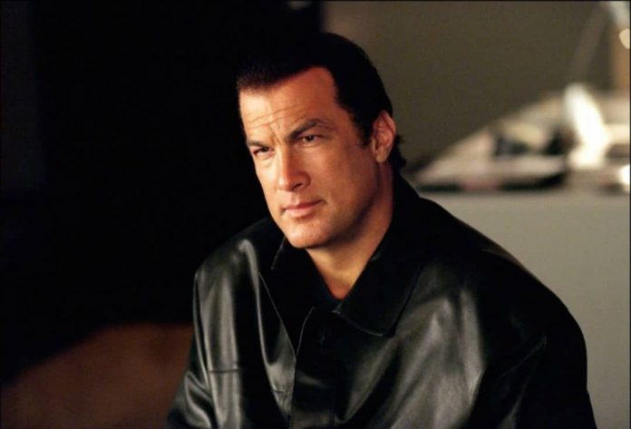 steven seagal's net worth & investments
