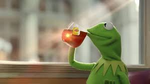 that's none of my business meme