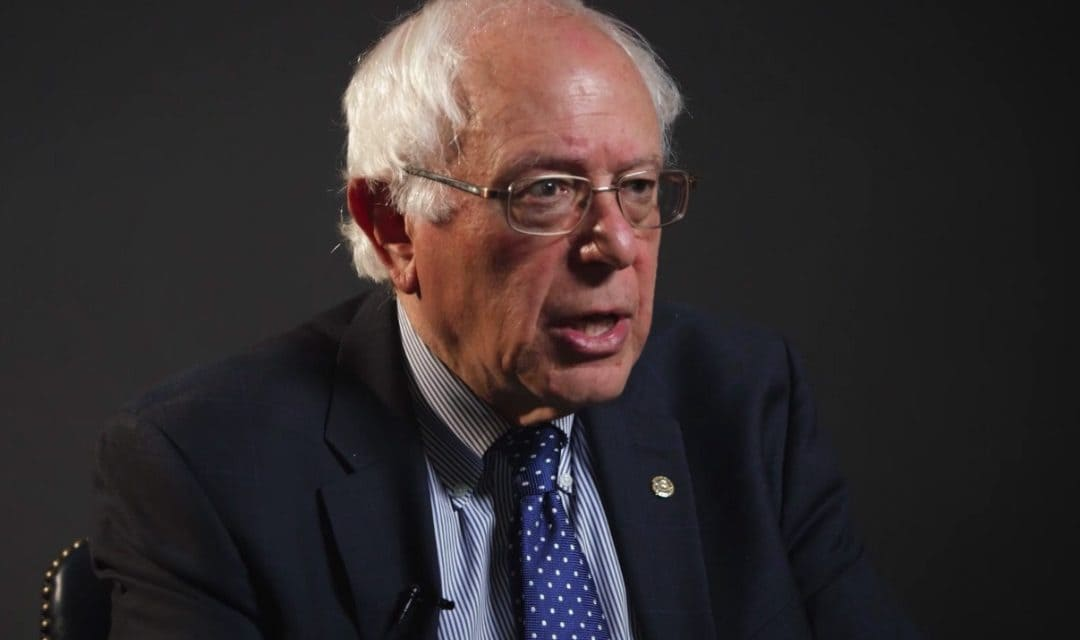 What is Bernie Sanders' Net Worth?