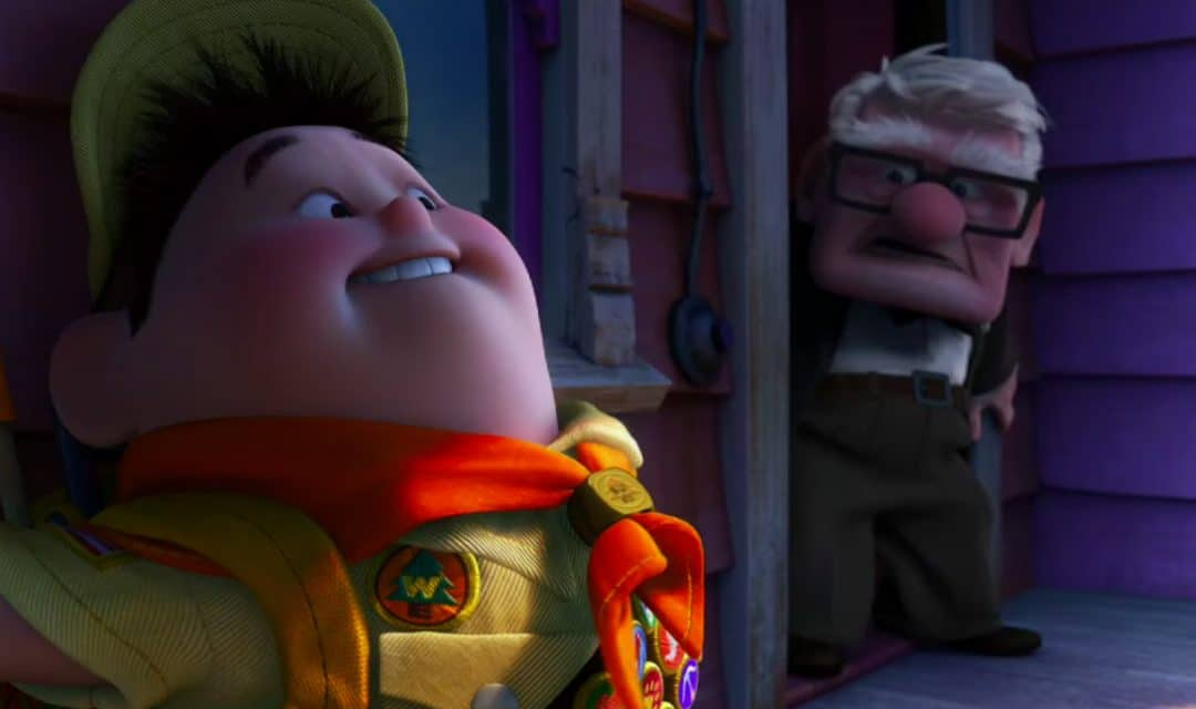 The Best Animated Movies of All Time Which will leave you with a smile or tears