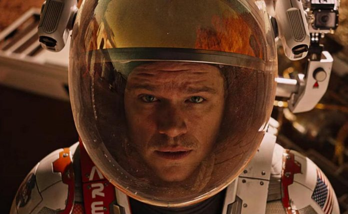 Best Sci Fi Movies of All Time